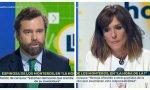Iván Espinosa de los Monteros se burla del intento de manipulación de Mónica López en RTVE... e internet también