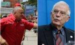 Venezuela. Diosdado Cabello a Borrell: Zapatero sí, tú no