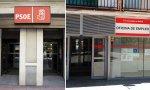 El PSOE, un gran colocador de empleo... pero sólo para los suyos, claro está
