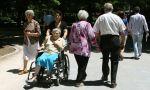 Lo que nadie quiere admitir: una España envejecida no podrá pagar sus pensiones