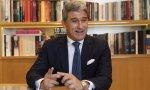 """Alberto Ruiz:  """"trabajar en una oficina familiar es unos de los trabajos más completos y enriquecedores que puede haber""""."""