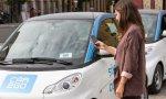 Car2go redujo su plantilla en España durante 2019 y pasó de nueve a cinco empleados
