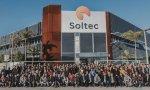 Soltec debutará en el mercado el próximo mes de noviembre