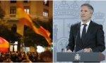 Fiesta Nacional: Marlaska boicotea las convocatorias de Vox para el 12 de octubre