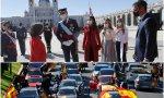 Fiesta Nacional: entre el 'Viva el Rey' y el 'Gobierno Dimisión', el patriotismo renace en España