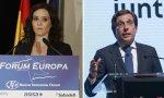 Díaz Ayuso y Martínez-Almeida no entienden los criterios del Gobierno Sánchez para Madrid
