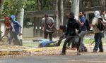 La brutalidad del chavismo: ya van 15 muertos, según SOS Venezuela