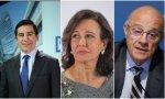 La fusión Santander-BBVA, cada vez más difícil: Torres recibe la 'promesa' de que no será imputado