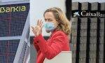 Nadia Calviño no tiene prisa para vender la participación del Estado en Bankia, pero tampoco puede retrasar la decisión 'sine díe'