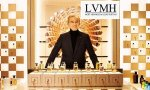 Bernard Arnault, presidente y CEO del grupo de lujo Moët Hennessy Louis Vuitton (LVMH)
