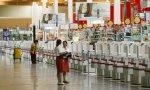El grupo Auchan (Alcampo) sigue ocupando el sexto puesto en cuota de mercado en España, con un 3,3%, tras Eroski (4,8%), DIA (5,5%), Lidl (6,3%), Carrefour (8,6%) y Mercadona (24,7%)