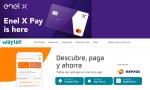 Ha llegado Enel X Pay a Italia. En España habrá que esperar a que se traslade a Endesa, mientras Repsol es la única energética con una 'app' de pago para usar en comercios