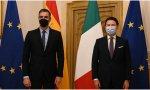 Bruselas rechaza el plan de reforma de las pensiones propuesto por el pacto de Toledo y Sánchez se hermana con el otro damnificado: el italiano Conte