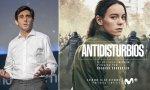 Álvarez-Pallete afronta una nueva polémica televisiva, ahora por la serie 'Antidisturbios'