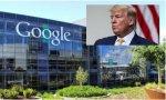 Trump demuestra que cree en Norteamérica EEUU demanda por monopolio a Google, a 13 días de las elecc