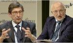 """Goirigolzarri a Moncloa: """"Los fondos europeos """"hay que invertirlos"""" no gastarlos. El secreto de Juan Roig ante la pandemia: """"No parar"""""""