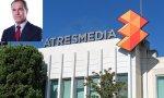 El CEO de Atresmedia, Silvio González, no está sabiendo afrontar el impacto financiero de la crisis sanitaria