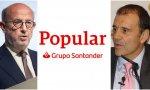 La declaración de Carlos Balado (derecha) ante el juez ha dejado al descubierto las verdaderas intenciones de Emilio Saracho (izquierda)