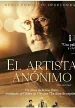 'El artista anónimo'