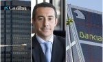 Caixabank-Bankia: Alcaraz llevará la red de sucursales
