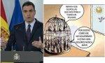 Otra estafa. Pedro Sánchez permite a las autonomías que nos encierren en casa, si así les viene en gana… ¡durante seis meses!