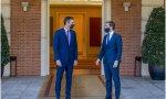 Fiera oposición: Casado propone un estado de alarma de dos meses en lugar de seis
