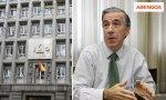El ICO quiere evitar la quiebra de Abengoa, compañía que preside Gonzalo Urquijo desde el 22 de noviembre de 2016