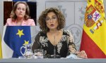 Consejo de ministros. PGE2021: Menos de lo temido, pero mientras Europa baja impuestos España los sube