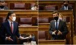 Sesión de control. 'Sánchez I, el magnánimo': propone a la oposición revisar el estado de alarma en cuatro meses, en vez de en seis