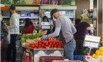 El IPC anual cae, pero sube la cesta de la compra