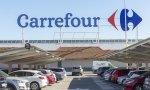 Carrefour tiene en España su tercer mercado mundial, tras Francia y Brasil