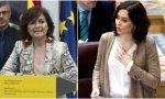 Estado de alarma durante seis meses: otro ataque a la libertad. El frentepopulismo de la moción de censura ha vuelto a triunfar