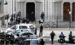 Choque de civilizaciones: 3 muertos en Niza e incidentes en Avignon y Arabia contra los franceses… y contra los católicos