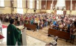 Misas prohibidas en Irlanda, Francia, México, Perú, Argentina… Los curas irlandeses pueden acabar en prisión por oficiar el santo sacrificio.