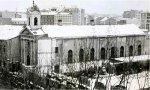 Colegio religioso Ronda de Atocha, 1936