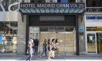 Muchos hoteles permanecen cerrados por la ausencia de turistas