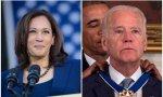 El tándem Kamala Harris-Joe Biden impulsará el aborto y la agenda LGTBI por todo el mundo