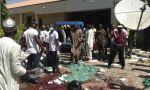 Boko Haram, sucursal del Estado Islámico en Nigeria, mata a otras 32 personas