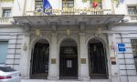 Meliá mantiene cerrados el 52% de sus hoteles. Uno de ellos, el Hotel Melía Fenix, de Madrid