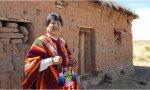 Morales, de vuelta en Bolivia