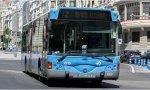 Tras doce meses consecutivos de retrocesos, el número de usuarios del transporte público se incrementó en marzo un 31,6% en tasa anual