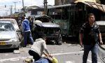 Colombia: un atentado en Bogotá con diez heridos enrarece el proceso de paz