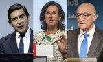 Carlos Torres huye de Ana Botín y busca la fusión con el Sabadell de Josep Oliu