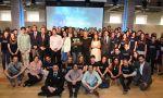 Telefónica presentó sus propuestas orientadas al talento joven, la tecnología y el emprendimiento
