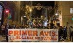 Barcelona. Colau obliga a desokupar a los antisistema que previamente 'legalizó'... ¡vaya dilema para la alcaldesa!