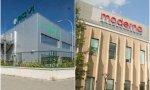 Los laboratorios farmacéuticos Rovi tienen un acuerdo para el llenado y el envasado de la vacuna de Moderna