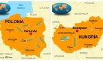 Polonia y Hungría, los dos únicos países cristianos que resisten el Nuevo Orden Mundial (NOM) en una Europa decadente