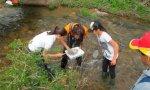 Educación ambiental para reconectar con la naturaleza... y más ante la pandemia del coronavirus