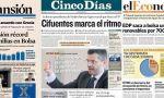 Abengoa lava su imagen corporativa con el 'road show' periodístico de Santiago Seage