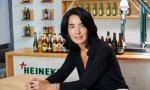 Carmen Ponce es la directora de relaciones corporativas de Heineken España desde septiembre de 2019